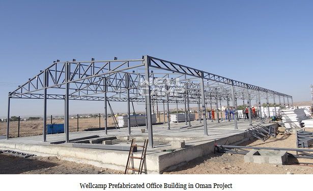 wellcamp-prefabricated-office-building-in-oman-project